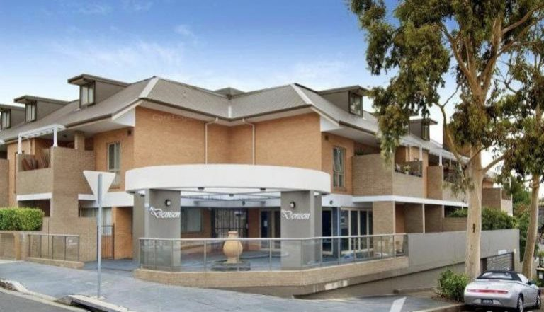 75/115-117 Constitution Road Dulwich Hill , NSW 2203 AUS
