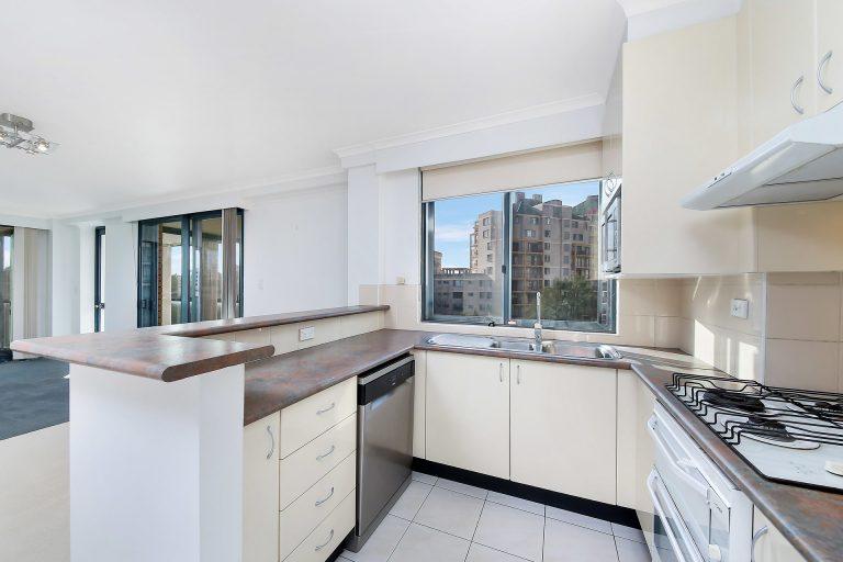 117/19-23 Herbert Street St Leonards , NSW 2065 AUS