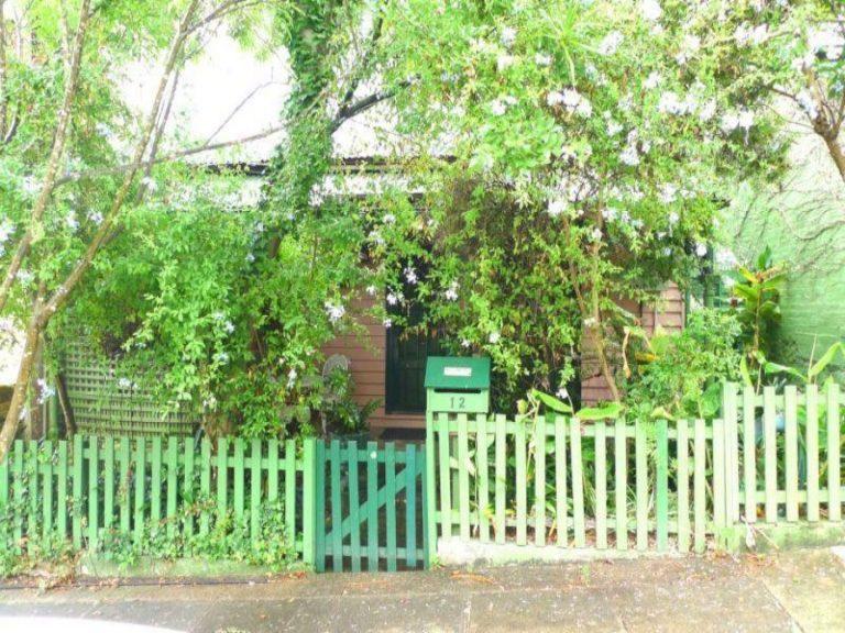 1/12 Burns Street Petersham , NSW 2049 AUS