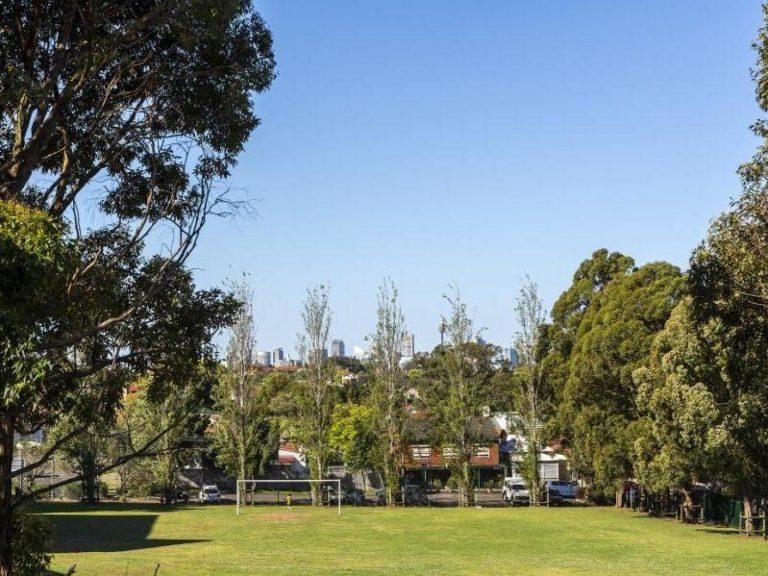 7/435 Marrickville Road Dulwich Hill , NSW 2203 AUS