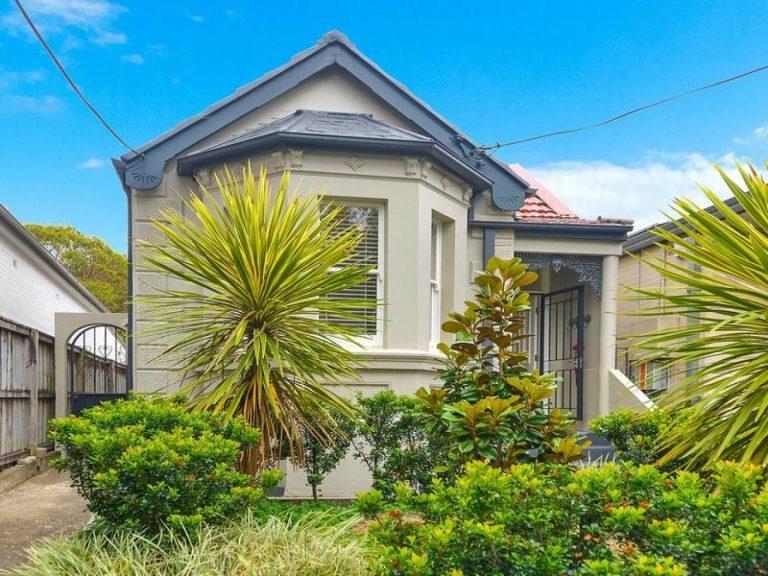20 Pile Street Dulwich Hill , NSW 2203 AUS