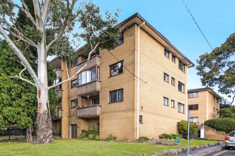 8/81-83 Trafalgar Street Stanmore , NSW 2048 AUS