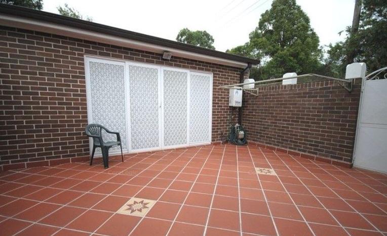 34 Gorman Street Marrickville , NSW 2204 AUS