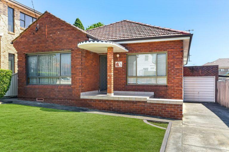 119 Wardell Road Earlwood , NSW 2206 AUS