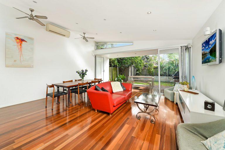 18 Lewisham Street Dulwich Hill , NSW 2203 AUS