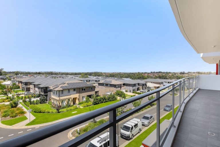316/48-52 Withers Road Kellyville , NSW 2155 AUS