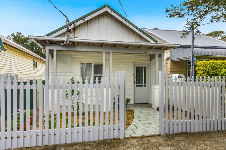 13 Bridge Street Tempe , NSW 2044 AUS