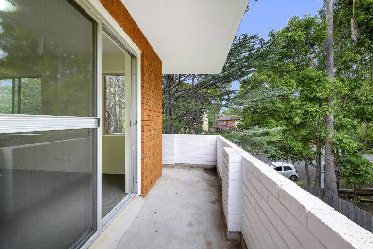 8/58-60 Chandos Street Ashfield , NSW 2131 AUS