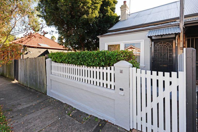 2 Lewisham Street Dulwich Hill , NSW 2203 AUS