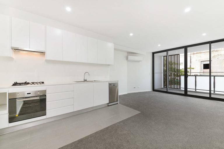 6/550 Marrickville Road Dulwich Hill , NSW 2203 AUS
