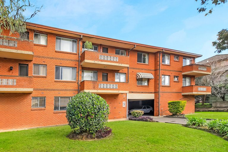 3/436 Guildford Road Guildford , NSW 2161 AUS