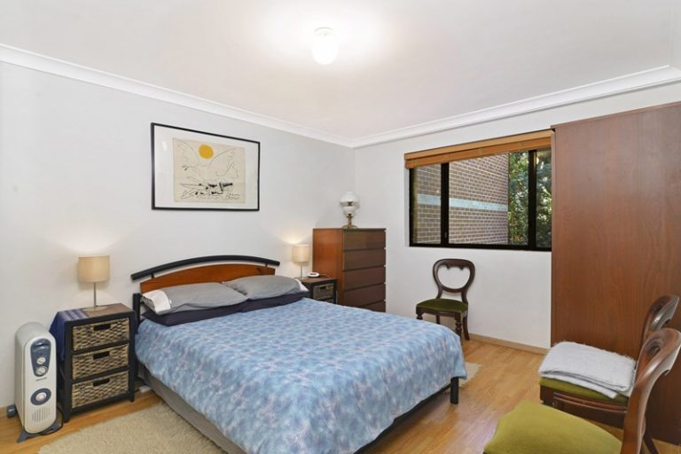 65/3 Williams Parade Dulwich Hill , NSW 2203 AUS