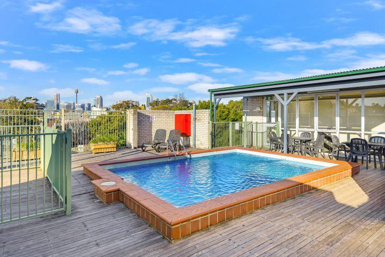 84/51 Hereford Street Glebe , NSW 2037 AUS