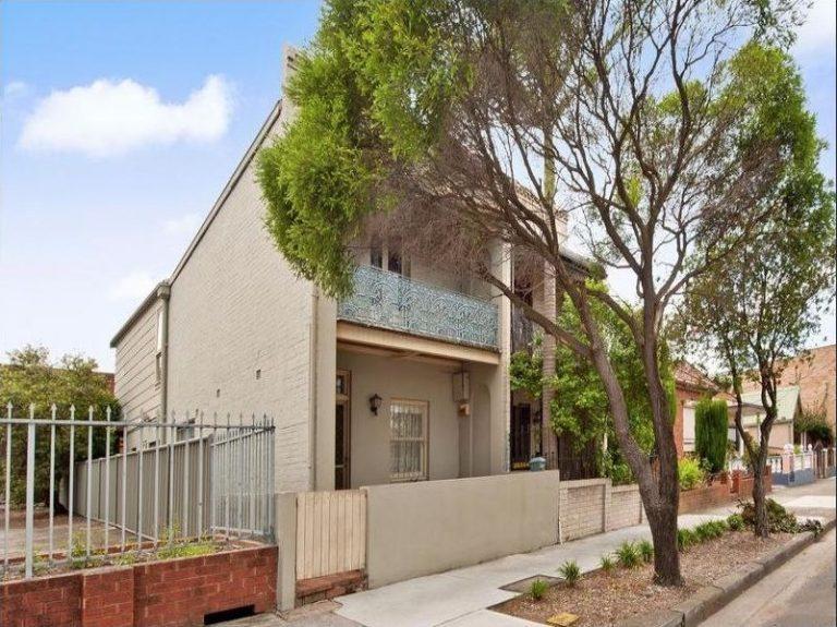 119 Sydenham Road Marrickville , NSW 2204 AUS
