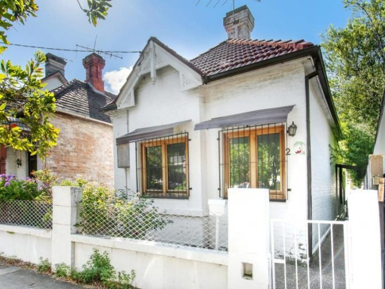 2 Aubrey Street Stanmore , NSW 2048 AUS