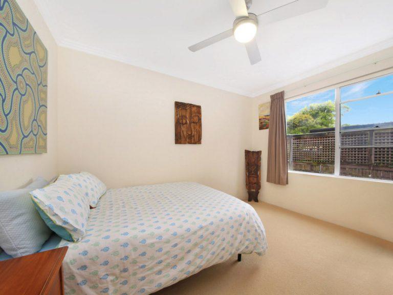 13/6-8 Gower Street Summer Hill , NSW 2130 AUS
