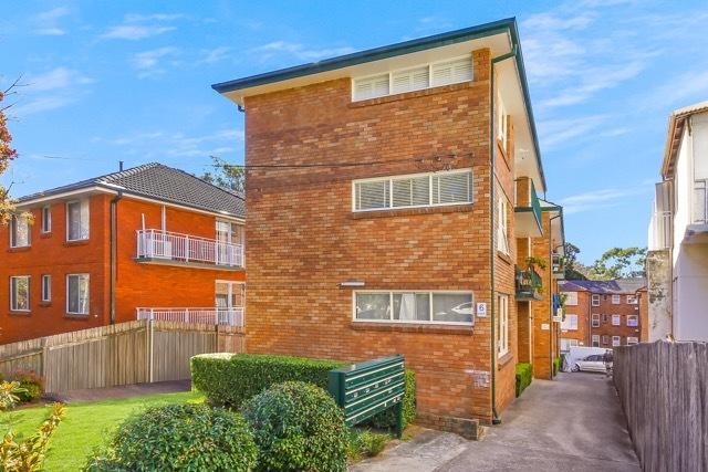 9/6 Pigott Street Dulwich Hill , NSW 2203 AUS