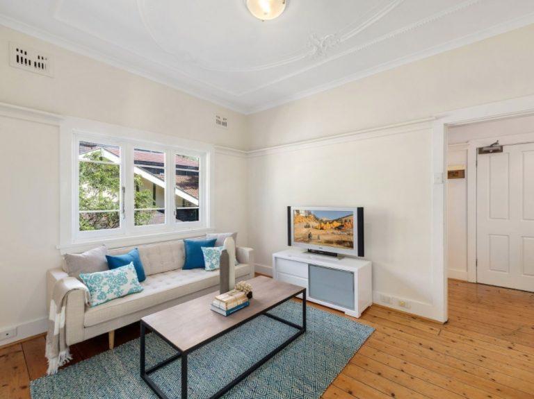 5/18 Forest Knoll Avenue Bondi Beach , NSW 2026 AUS