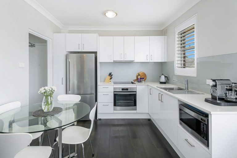 11/43 Herbert Street Summer Hill , NSW 2130 AUS