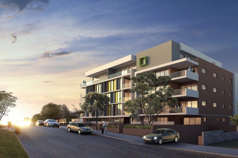 G02/41 Mindarie Street Lane Cove , NSW 2066 AUS