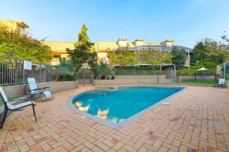 91/115-117 Constitution Road Dulwich Hill , NSW 2203 AUS