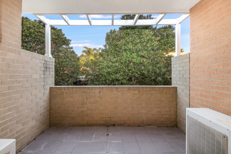 16/115-117 Constitution Road Dulwich Hill , NSW 2203 AUS