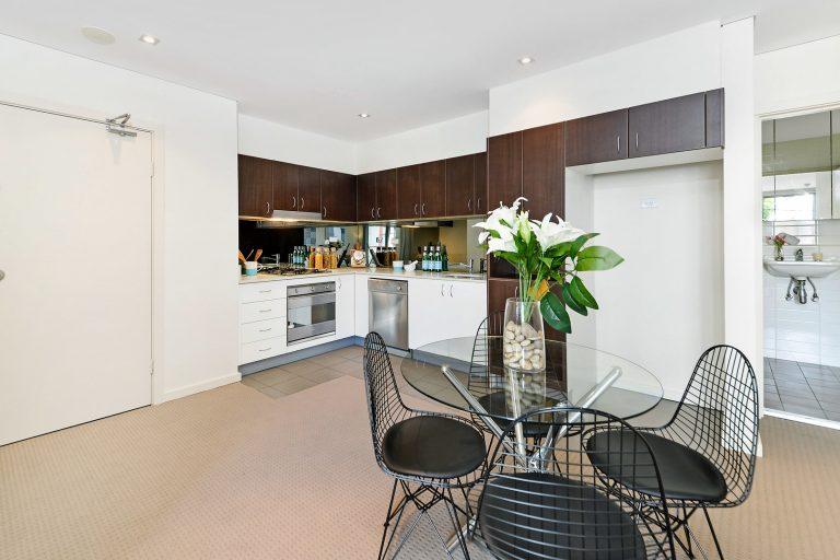 15/52-60 Renwick Street Redfern , NSW 2016 AUS