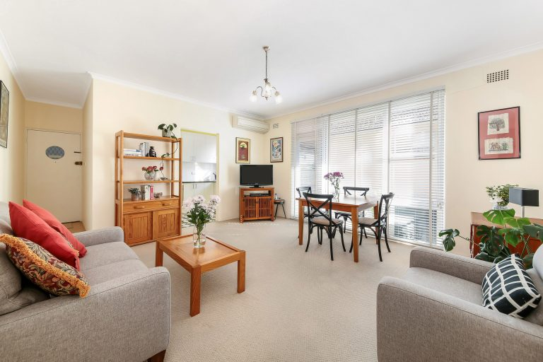5/3 Constitution Road Dulwich Hill , NSW 2203 AUS