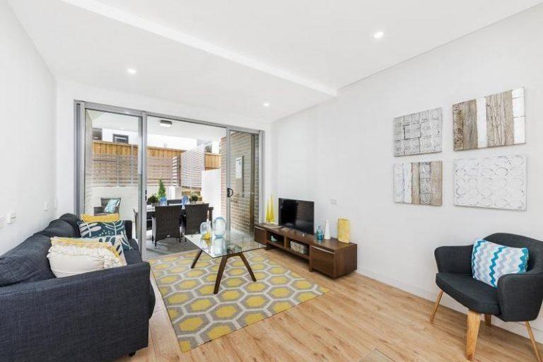 G04/41 Mindarie Street Lane Cove , NSW 2066 AUS