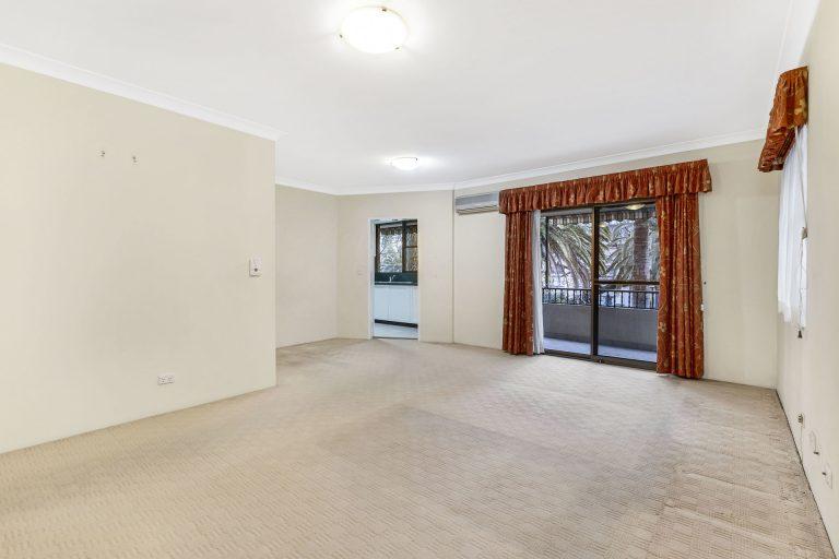 8/90 Victoria Street Ashfield , NSW 2131 AUS