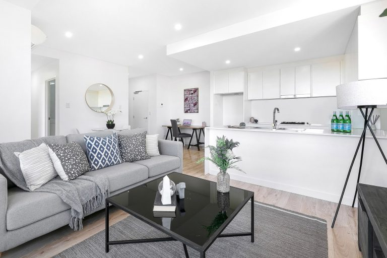 106/41-45 Mindarie Street Lane Cove , NSW 2066 AUS