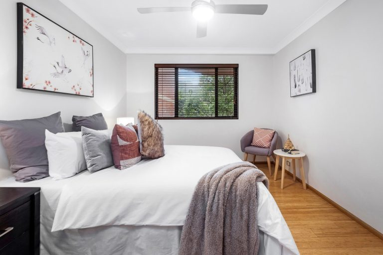 40/3 Williams Parade Dulwich Hill , NSW 2203 AUS